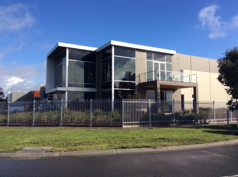 9 Connection Drive CAMPBELLFIELD VIC 3061