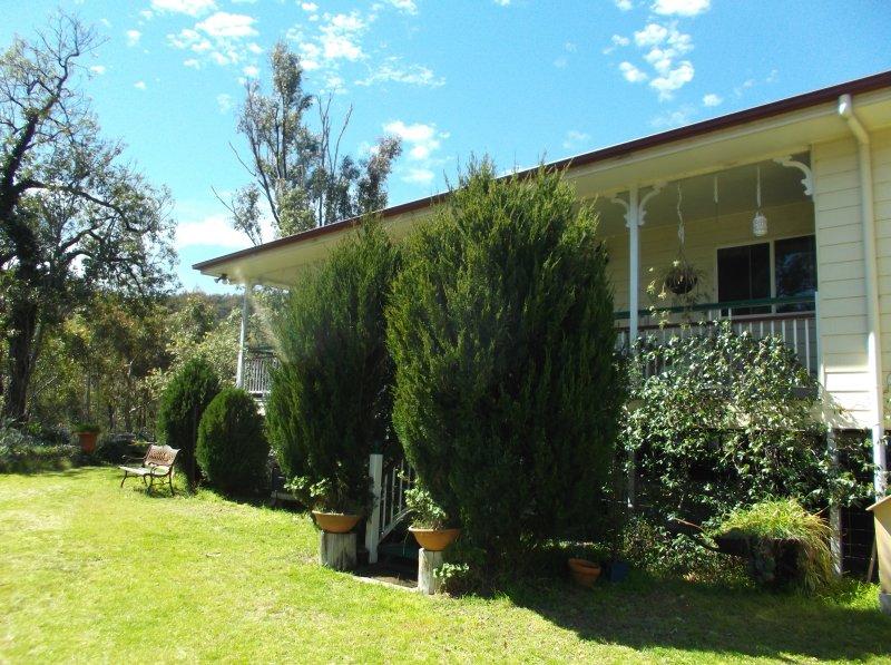 427 Limberlost Road GLEN APLIN QLD 4381