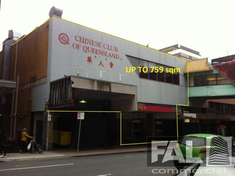 256 Wickham St FORTITUDE VALLEY QLD 4006