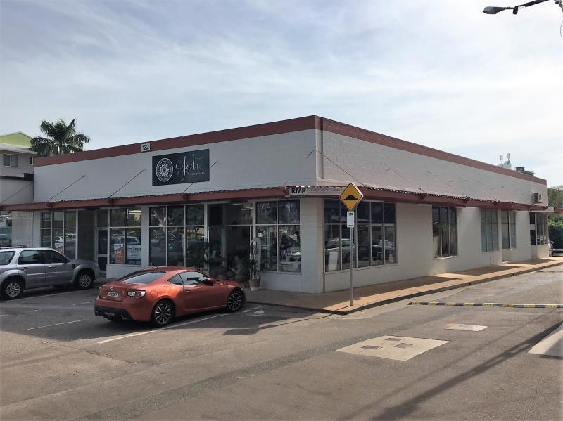 Shop 1/132 Smith Street DARWIN NT 0800