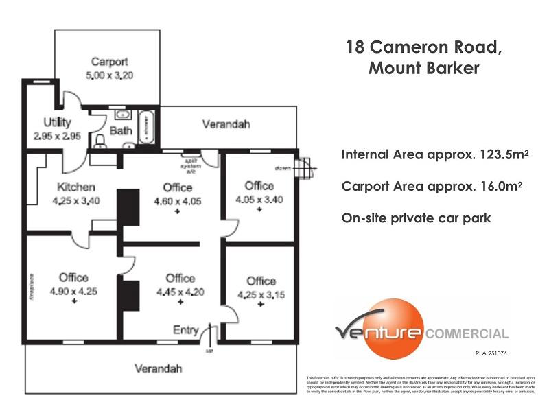 18 Cameron Road MOUNT BARKER SA 5251