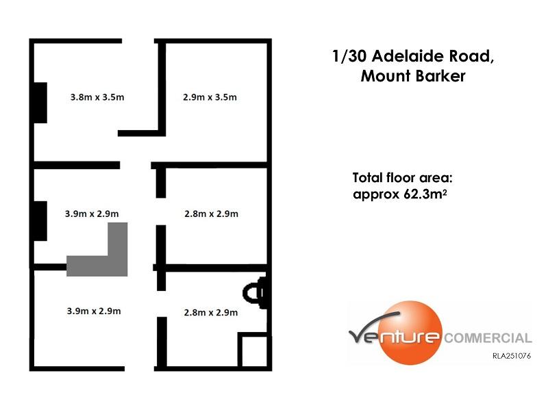 1/30 Adelaide Road MOUNT BARKER SA 5251