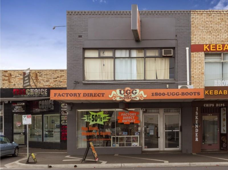 481 Centre Road BENTLEIGH VIC 3204
