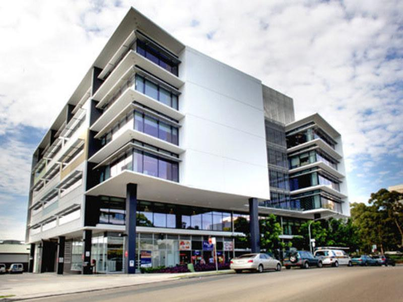 35/7 Eden Park Drive NORTH RYDE NSW 2113