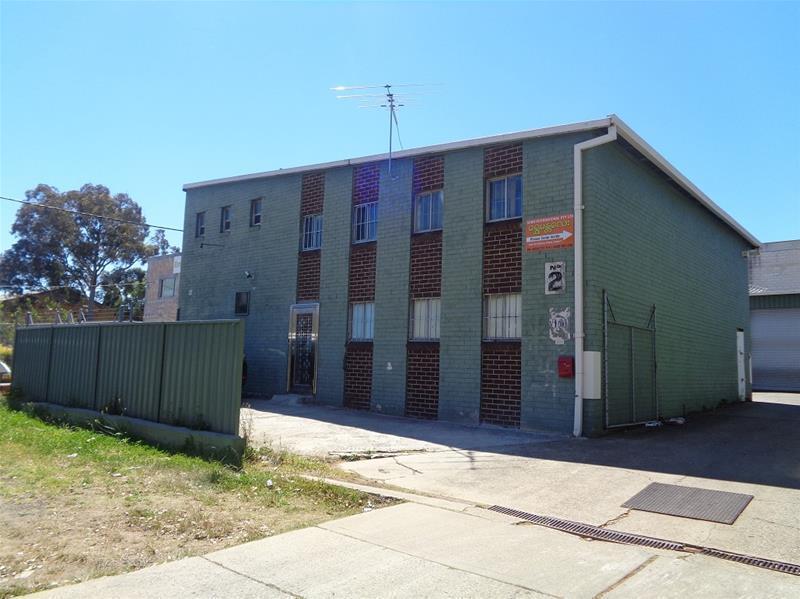 1/2 Melissa Street AUBURN NSW 2144