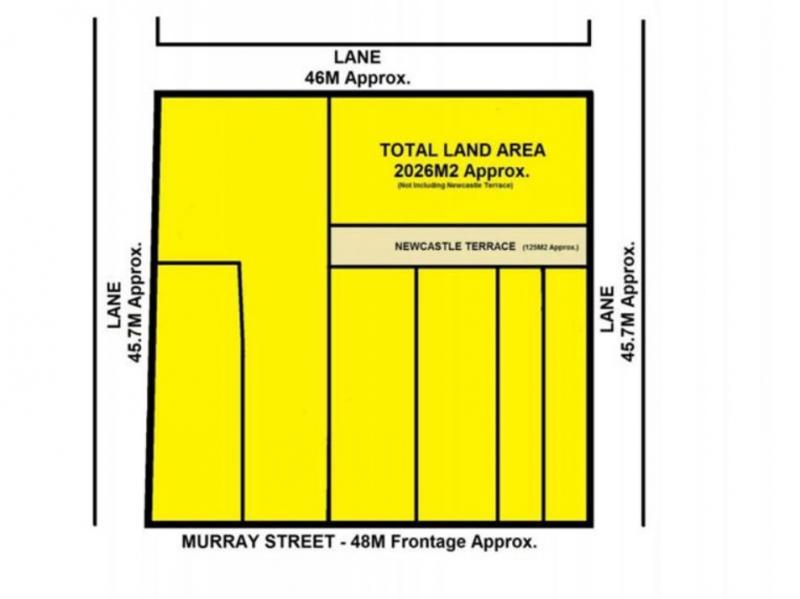 7-19 Murray Street ABBOTSFORD VIC 3067