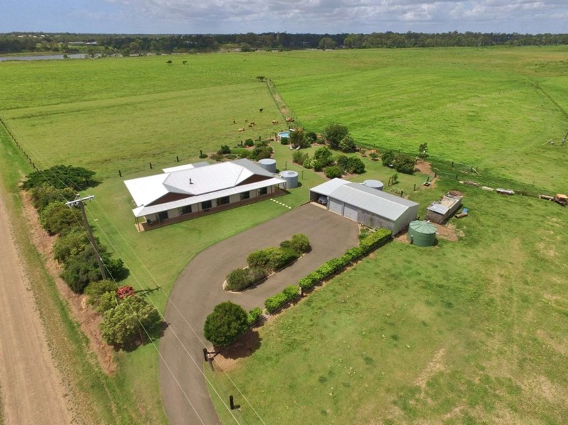 250 Sharon Road SHARON QLD 4670