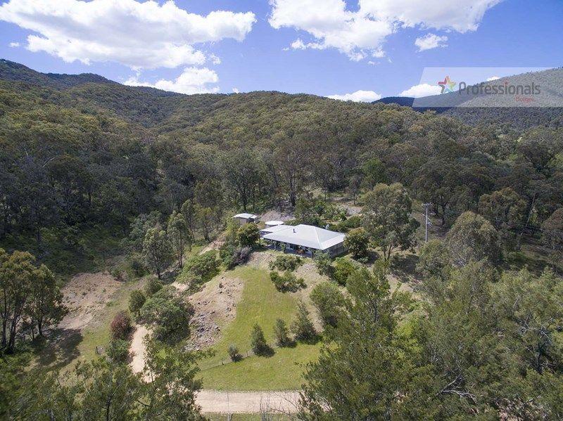 497 Riverlea Road MUDGEE NSW 2850