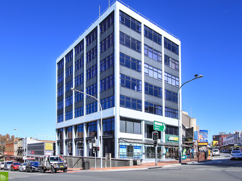 Level 1 / 221 Crown Street WOLLONGONG NSW 2500