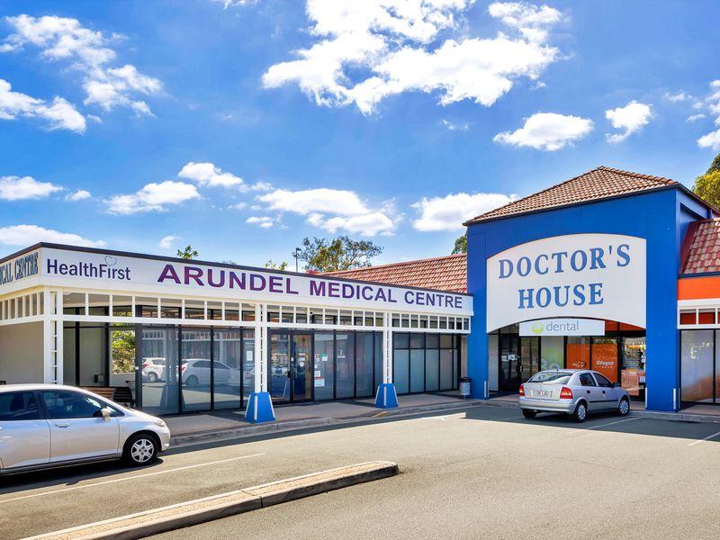 230-232 Napper Road ARUNDEL QLD 4214