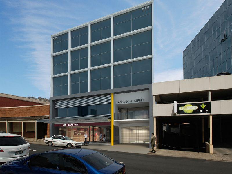 1 Cordeaux Street CAMPBELLTOWN NSW 2560
