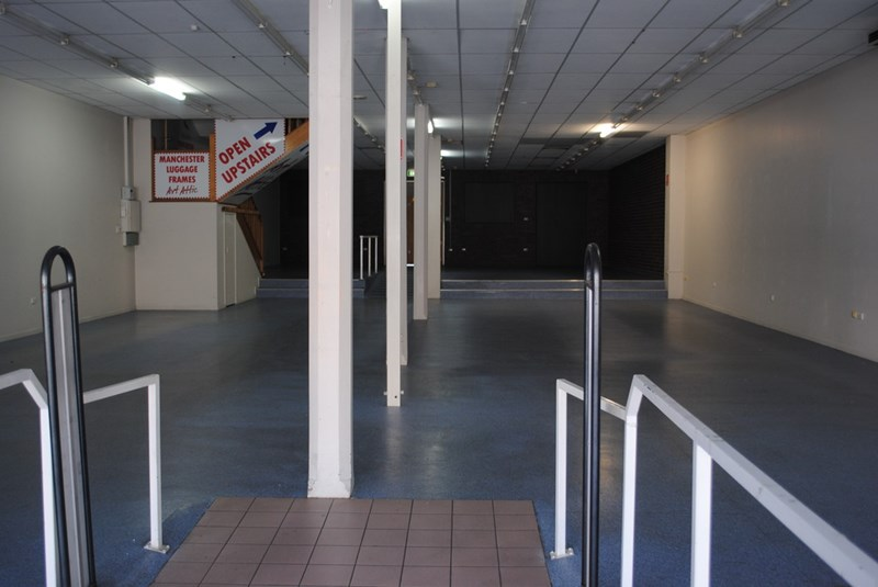 482 Ruthven Street TOOWOOMBA CITY QLD 4350