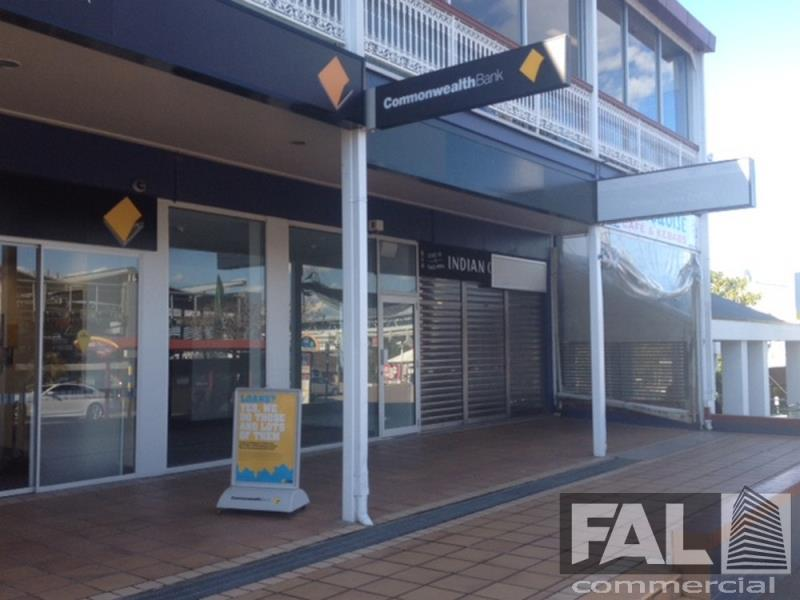 Shop  1/183 Given Terrace PADDINGTON QLD 4064