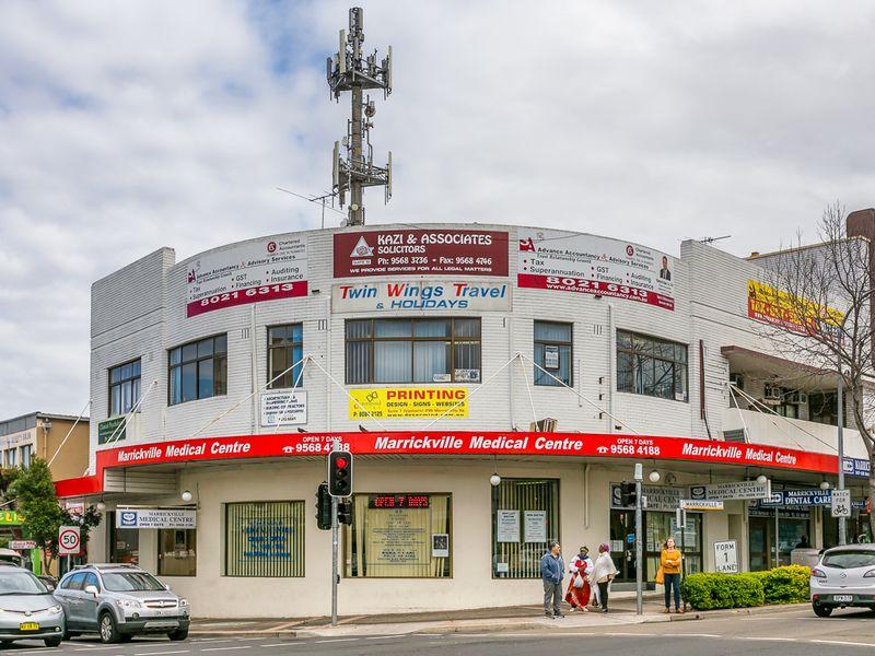 8/296 Marrickville Road MARRICKVILLE NSW 2204