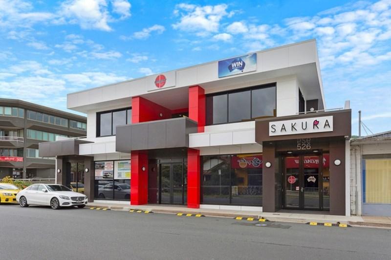 526 MACAULEY STREET ALBURY NSW 2640