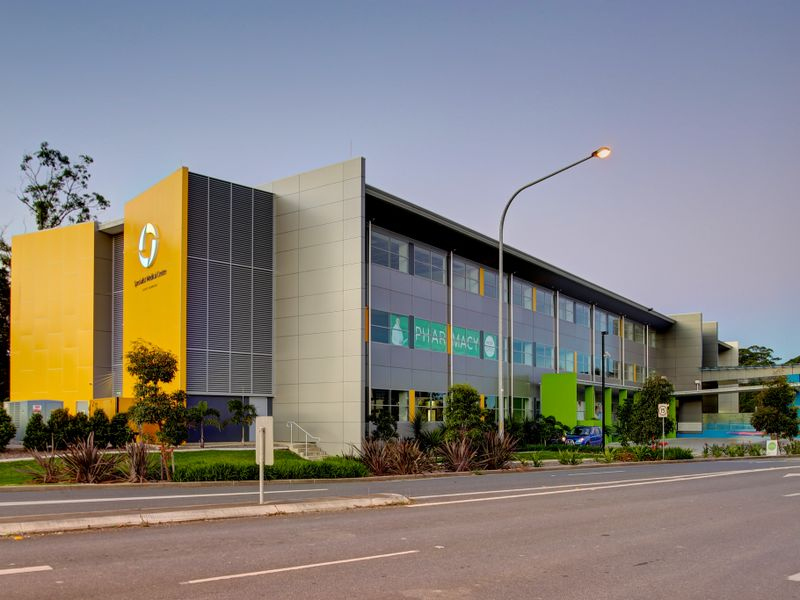 109/343-345 Pacific Highway COFFS HARBOUR NSW 2450