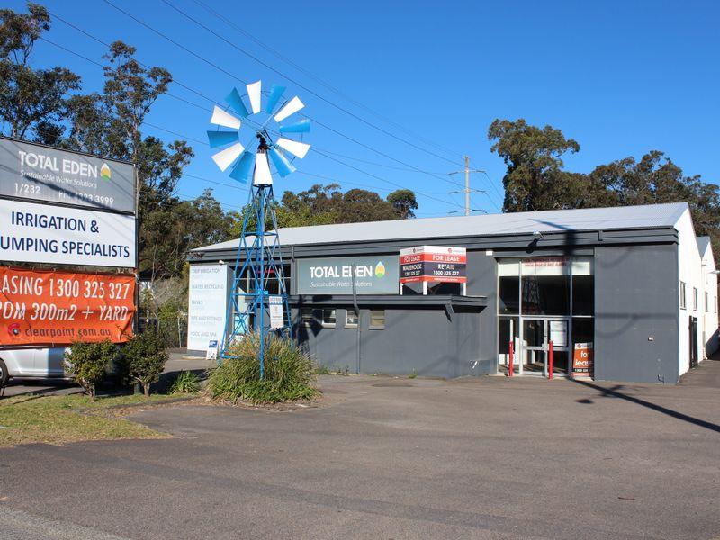 Shop 2/232 Manns Road WEST GOSFORD NSW 2250