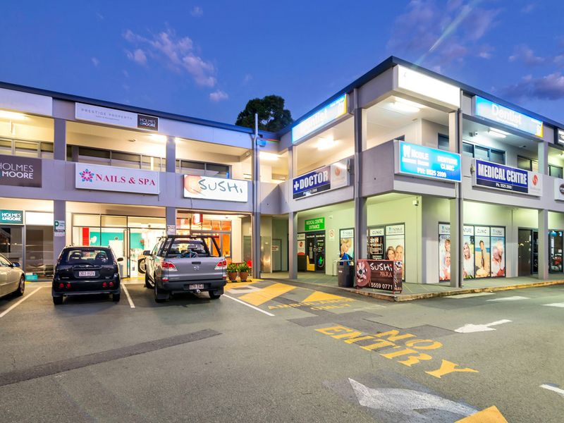 1 Mudgeeraba Drive WORONGARY QLD 4213