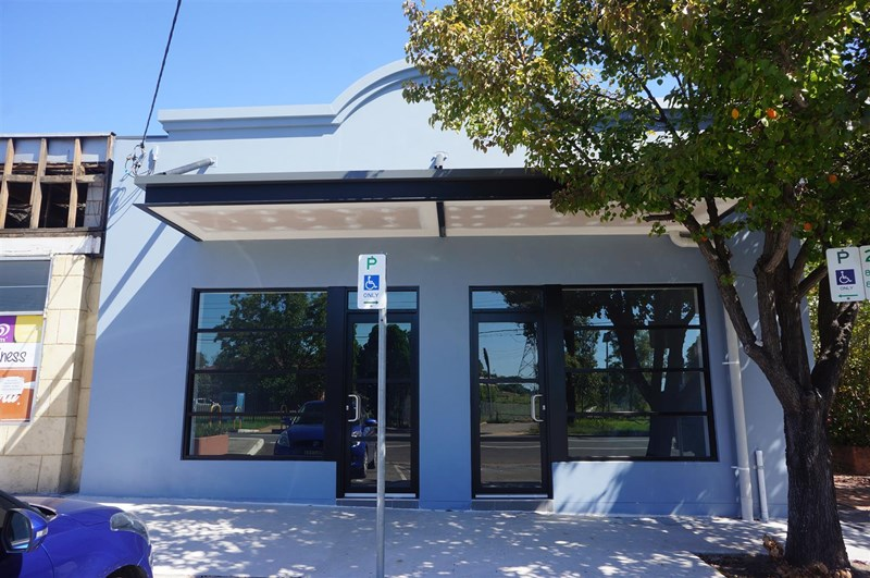 1832-1836 The Horsley Drive HORSLEY PARK NSW 2175