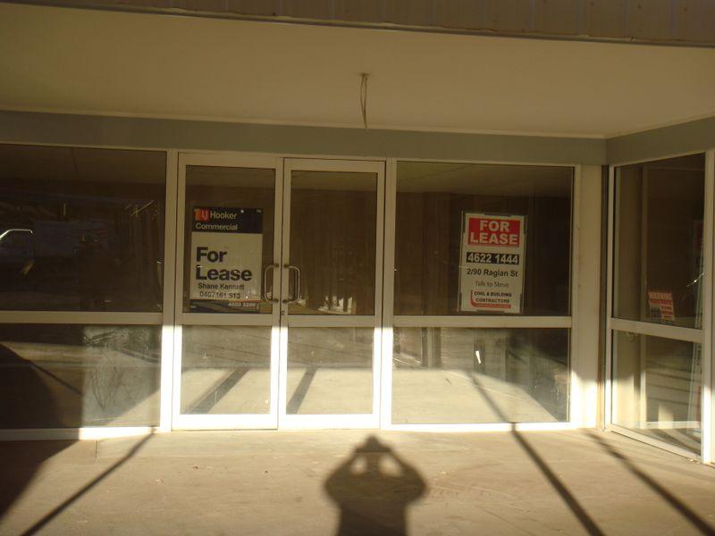 2B/90 Raglan Street ROMA QLD 4455
