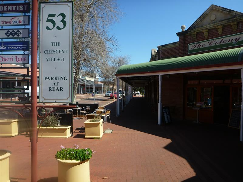 6/53 The Crescent MIDLAND WA 6056