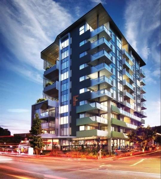 125 Melbourne Street SOUTH BRISBANE QLD 4101
