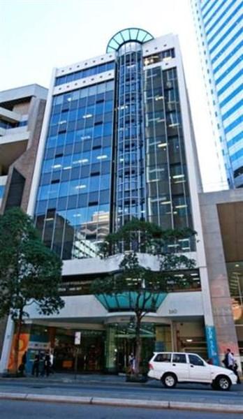 160 St Georges Terrace PERTH WA 6000