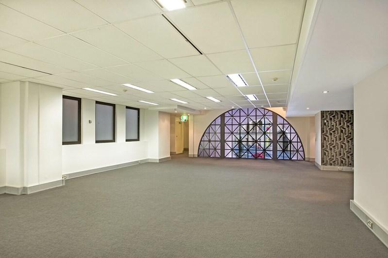 Mezzanine Gallery/27 Macquarie Place SYDNEY NSW 2000