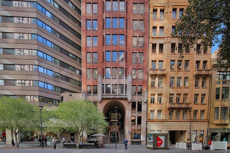 Mezzanine /27 Macquarie Place SYDNEY NSW 2000