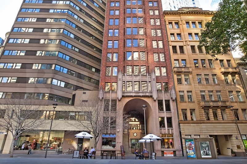 Level 3/27 Macquarie Place SYDNEY NSW 2000