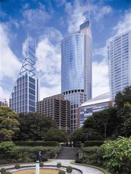 2 Chifley Square SYDNEY NSW 2000