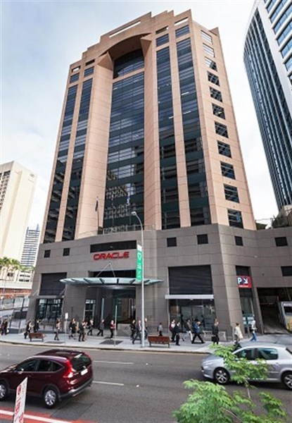 300 Ann Street BRISBANE CITY QLD 4000