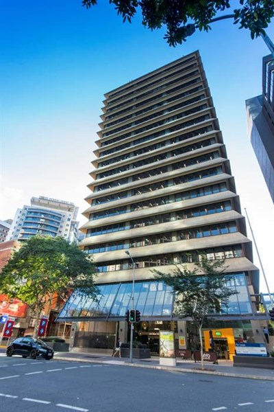 200 Mary Street BRISBANE CITY QLD 4000