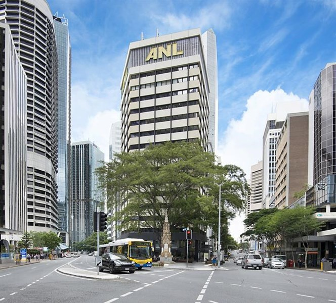 110 Eagle Street BRISBANE CITY QLD 4000