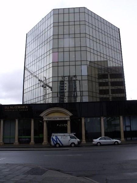 200 Adelaide Terrace PERTH WA 6000