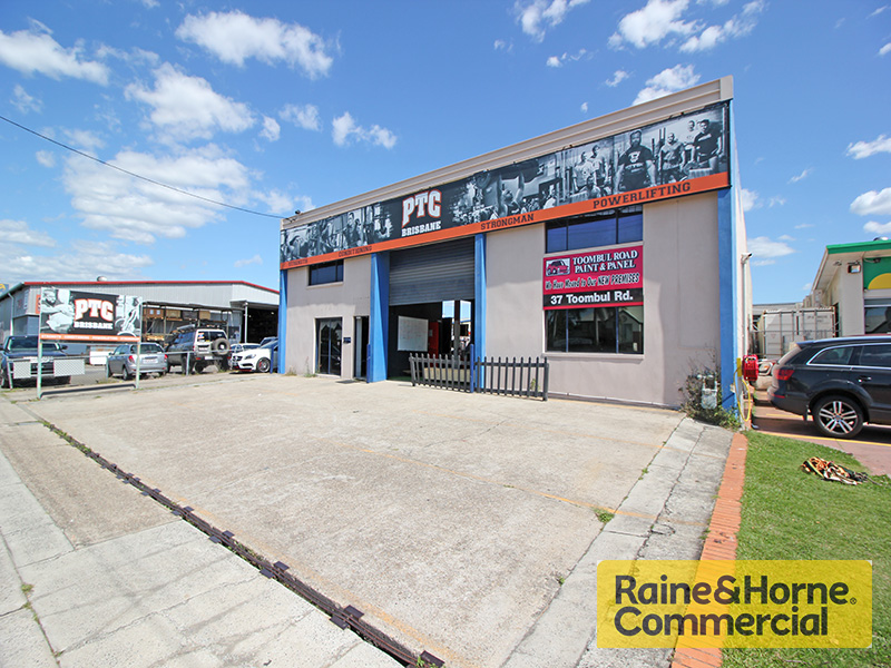 217 Toombul Road NORTHGATE QLD 4013
