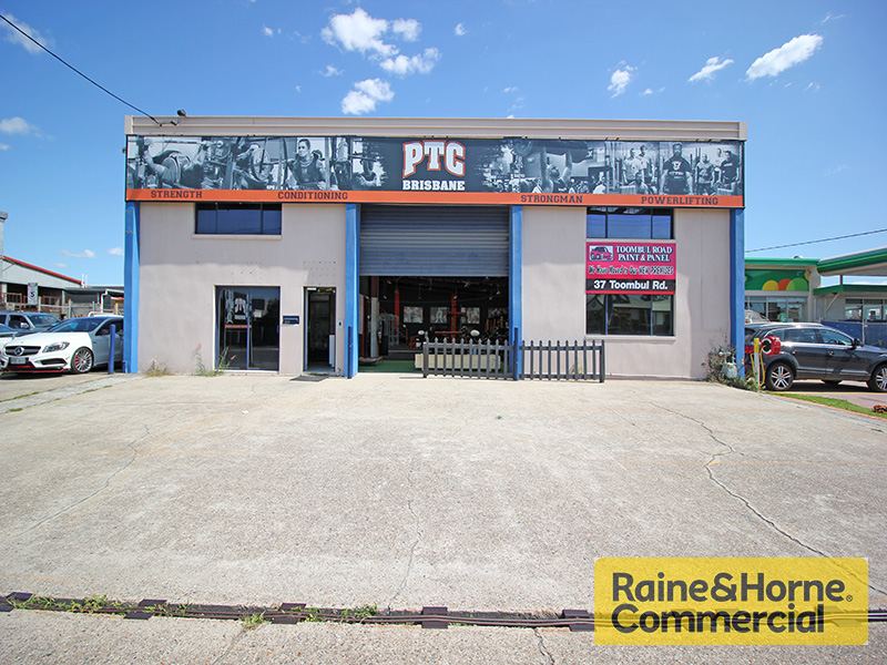 217 Toombul Road NORTHGATE QLD 4013