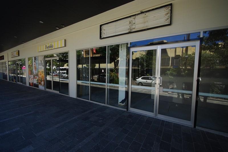 313- 335 Flinders Street TOWNSVILLE CITY QLD 4810