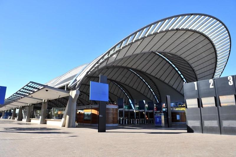 1 Showground Road SYDNEY OLYMPIC PARK NSW 2127