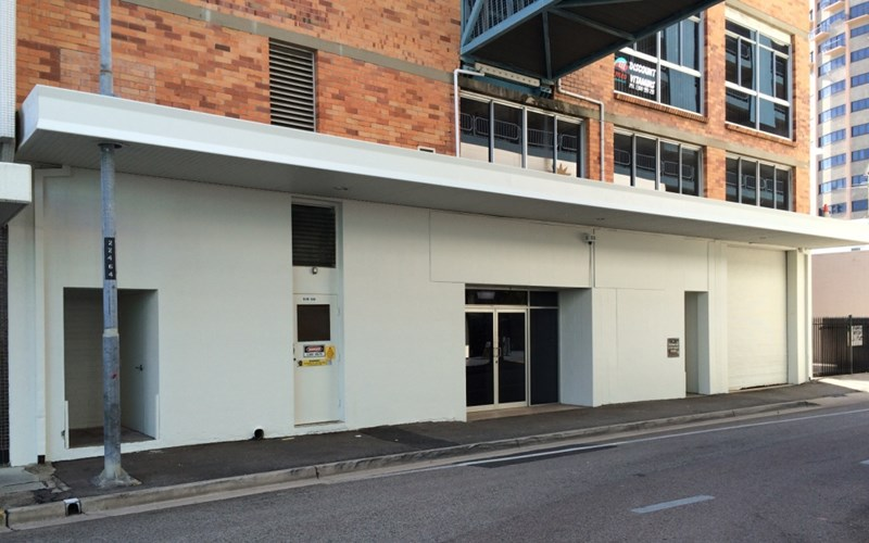 Basement, 358 Flinders Street TOWNSVILLE CITY QLD 4810