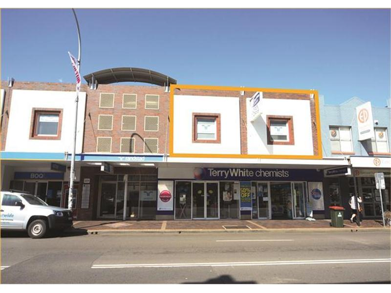 Suites 3 &/119-125 Beaumont Street HAMILTON NSW 2303