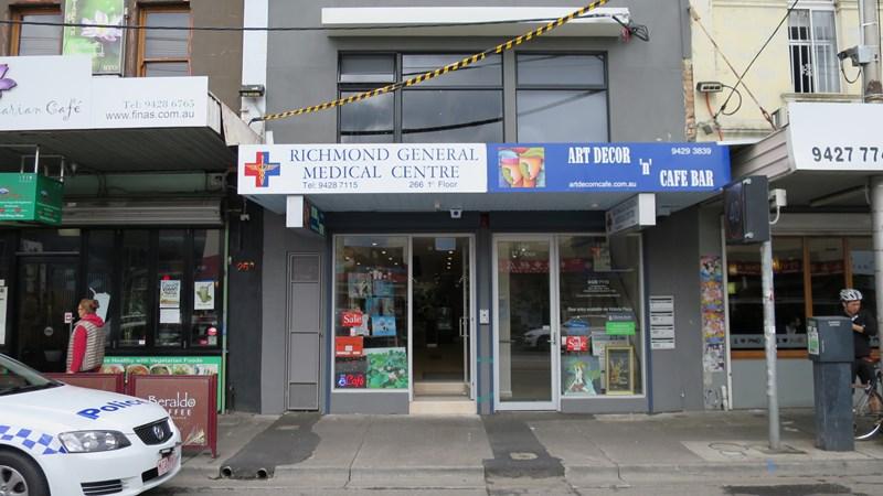266 Victoria Street RICHMOND VIC 3121