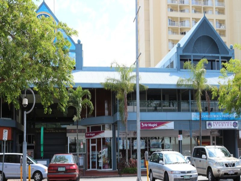 A/38 Lake Street CAIRNS QLD 4870