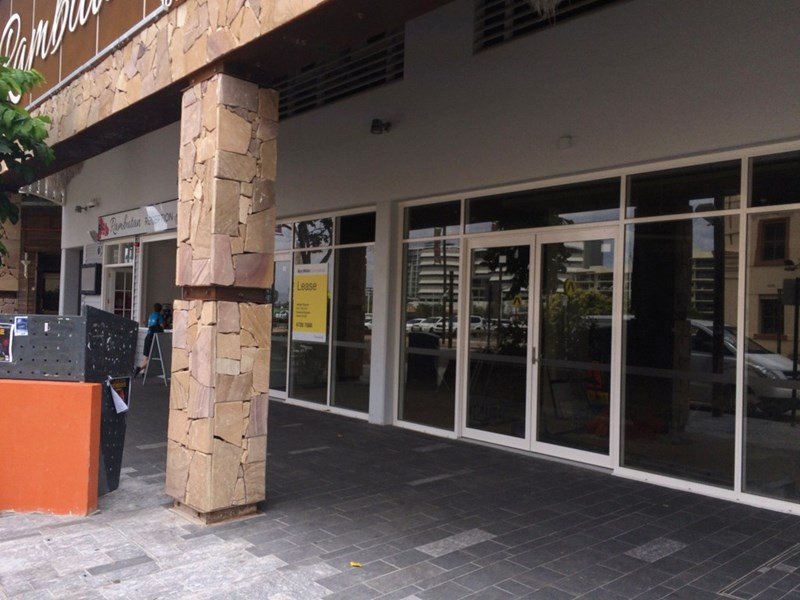 113-119 Flinders Street TOWNSVILLE CITY QLD 4810