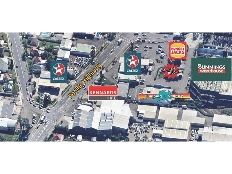 397 Pacific Highway BELMONT NSW 2280