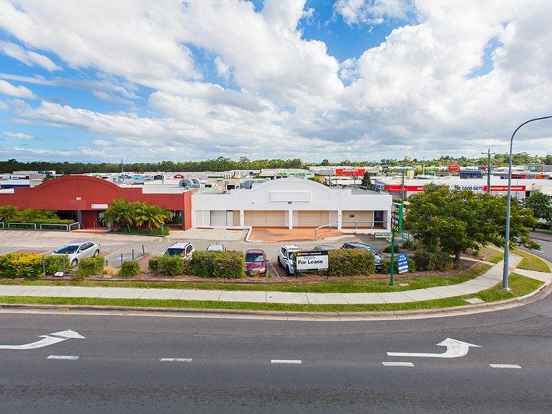 1/105 Browns Plains Road BROWNS PLAINS QLD 4118