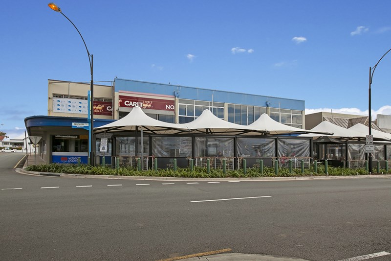 Redcliffe Pde REDCLIFFE QLD 4020