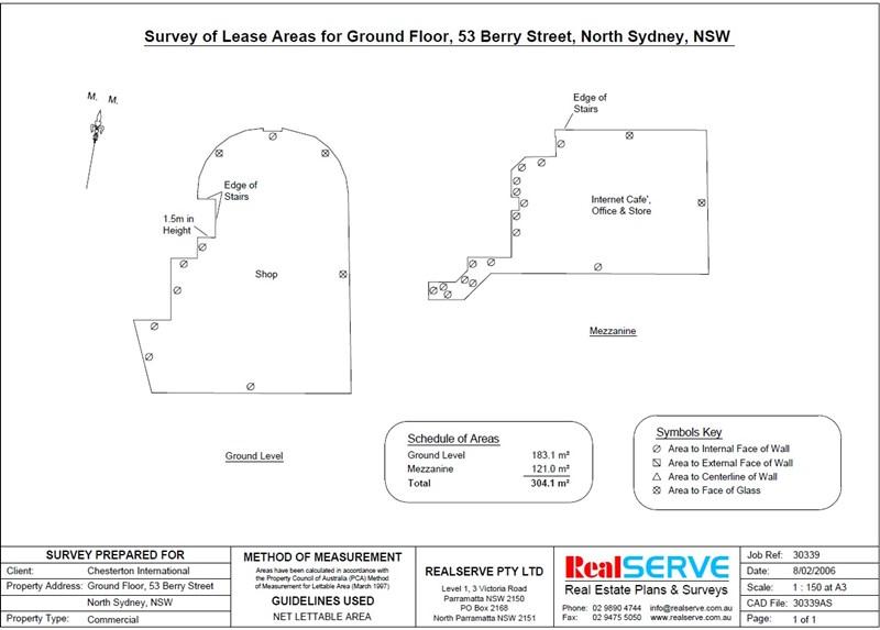 Ground/53 Berry Street NORTH SYDNEY NSW 2060