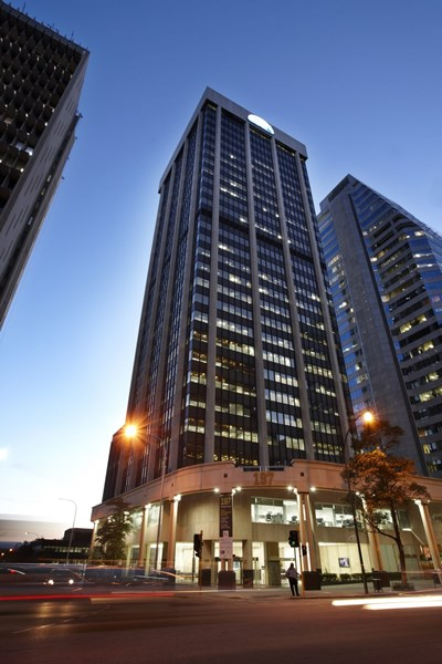 197 St Georges Terrace PERTH WA 6000