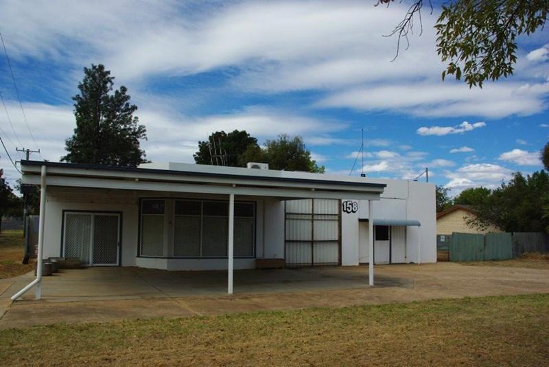 158 Arthur Street WELLINGTON NSW 2820